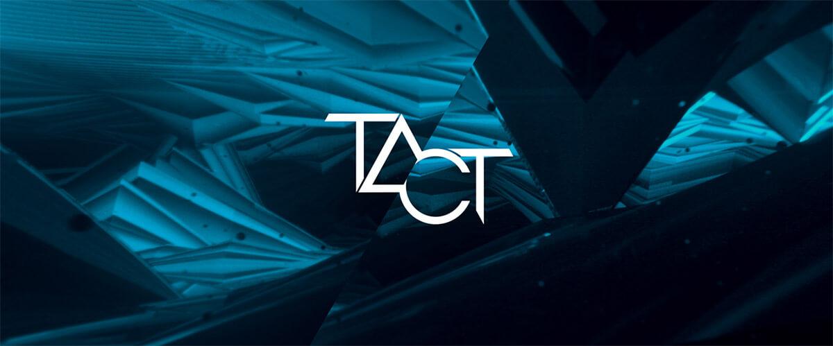 Tact – Branding