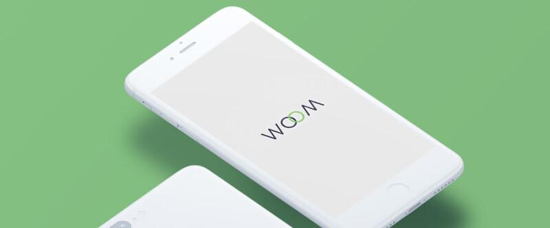 WOOM App