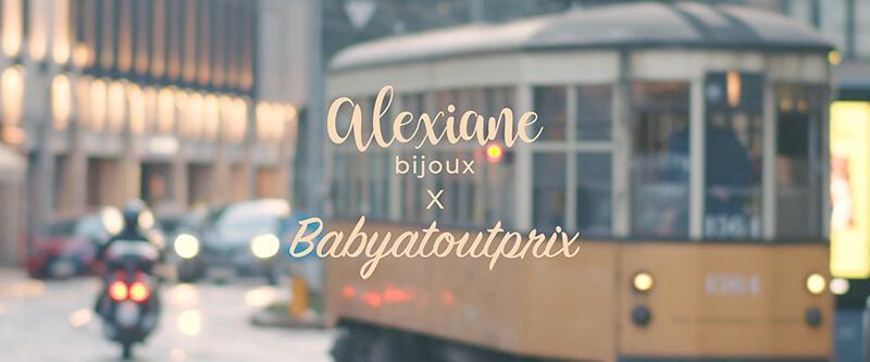 Babyatoutprix x Alexiane Bijoux