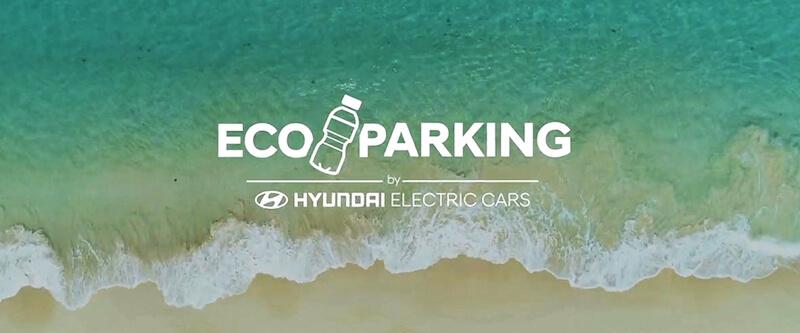 Hyundai – Ecoparking
